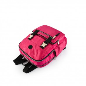 TRINUS COLLEGE MOCHILA PORTA NOTEBOOK
